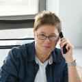 Irena Chrzanowska - Agencja Celna