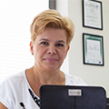 Katarzyna Falgowska - Agencja Celna